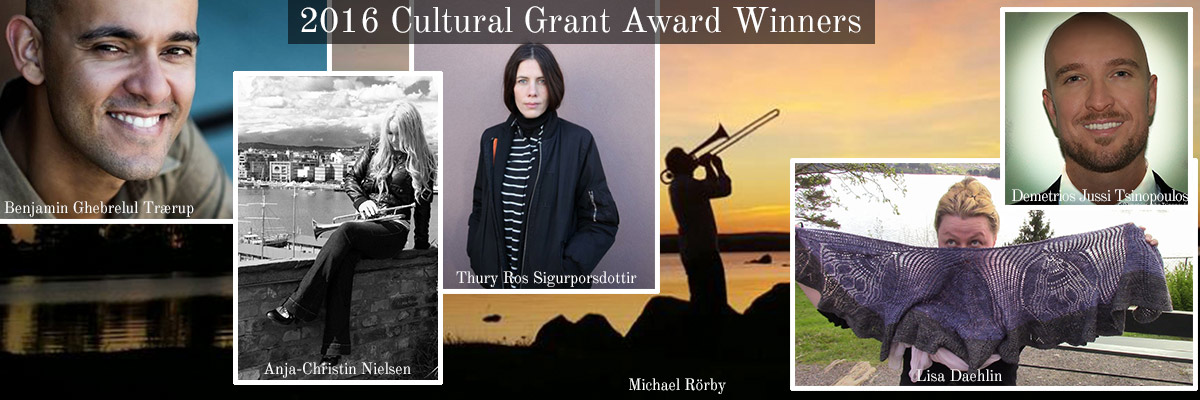 Cultural Grant Awards: Apply by March 10, 2017