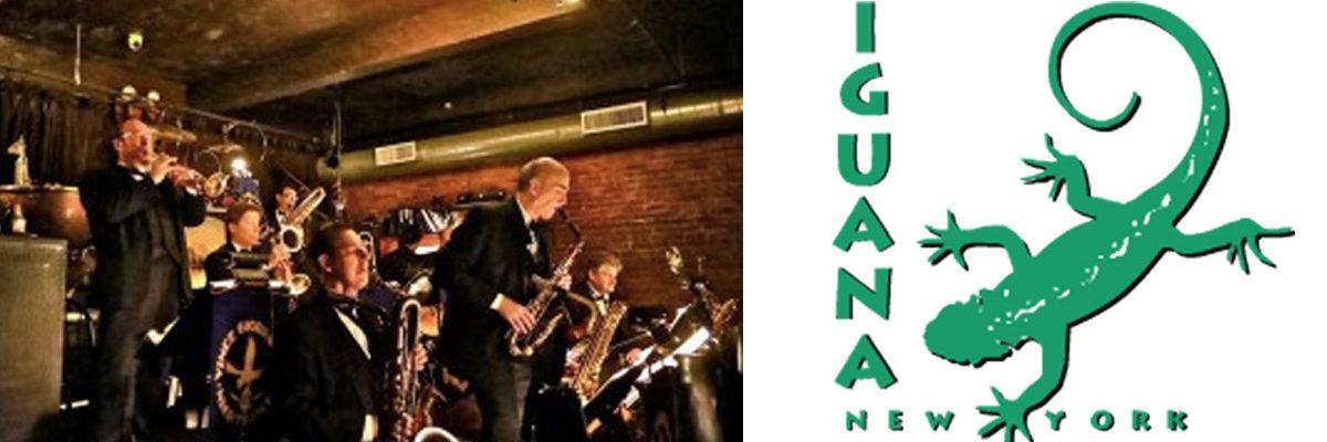 Vince Giordano & The Nighthawks at Iguana NYC