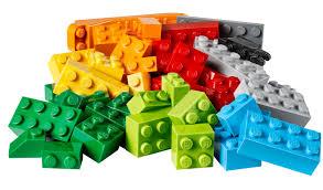 2 Sets of Lego