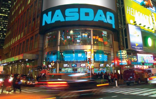 Ring the bell for NASDAQ