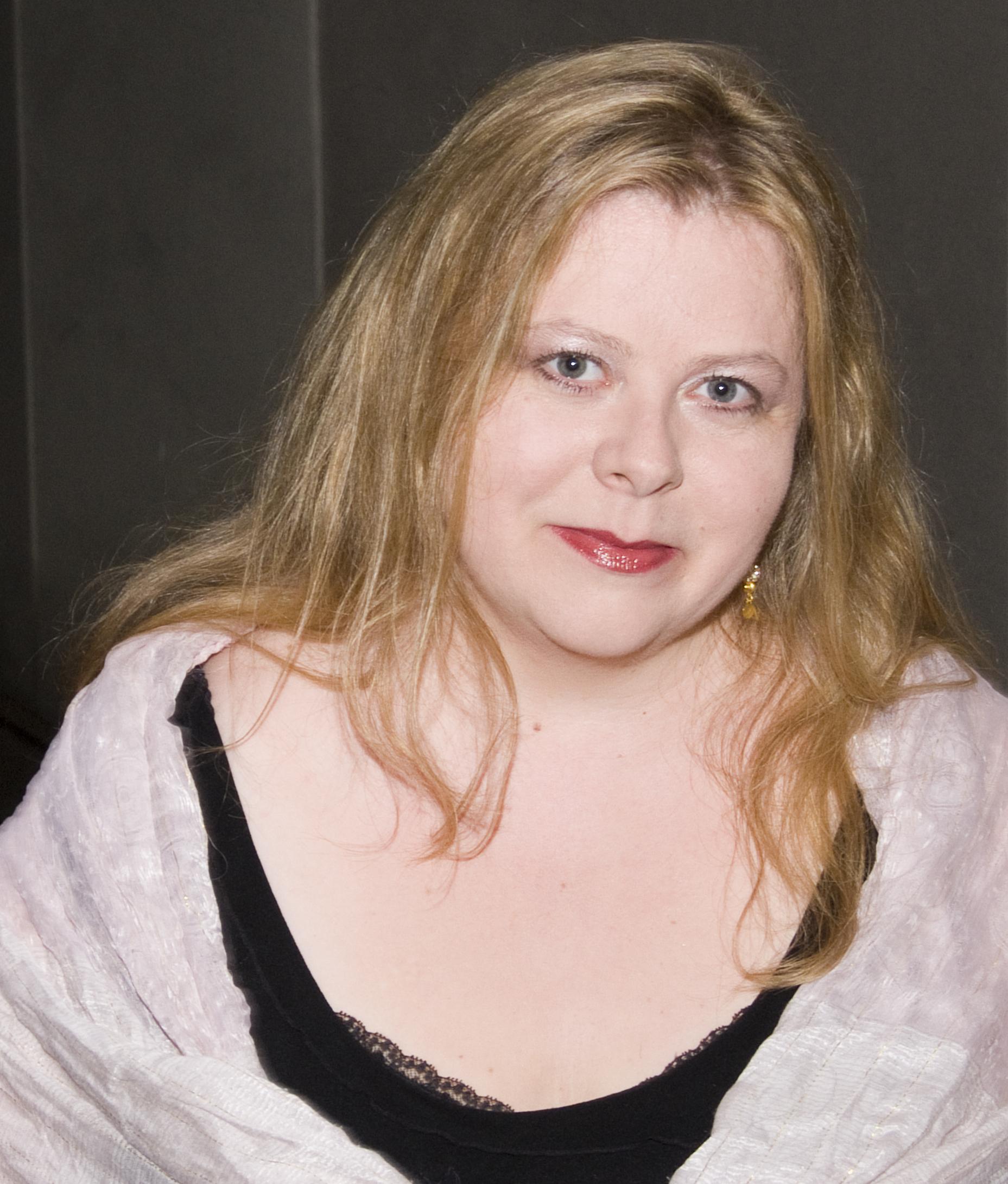 Lisa Daehlin