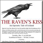 The Raven's Kiss