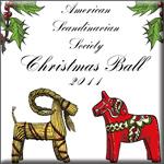 Christmas Ball 2011