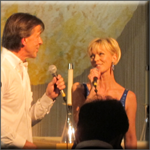 Love, Lust and Longing, Jazz Concert with Anders Holst & Eva Engman